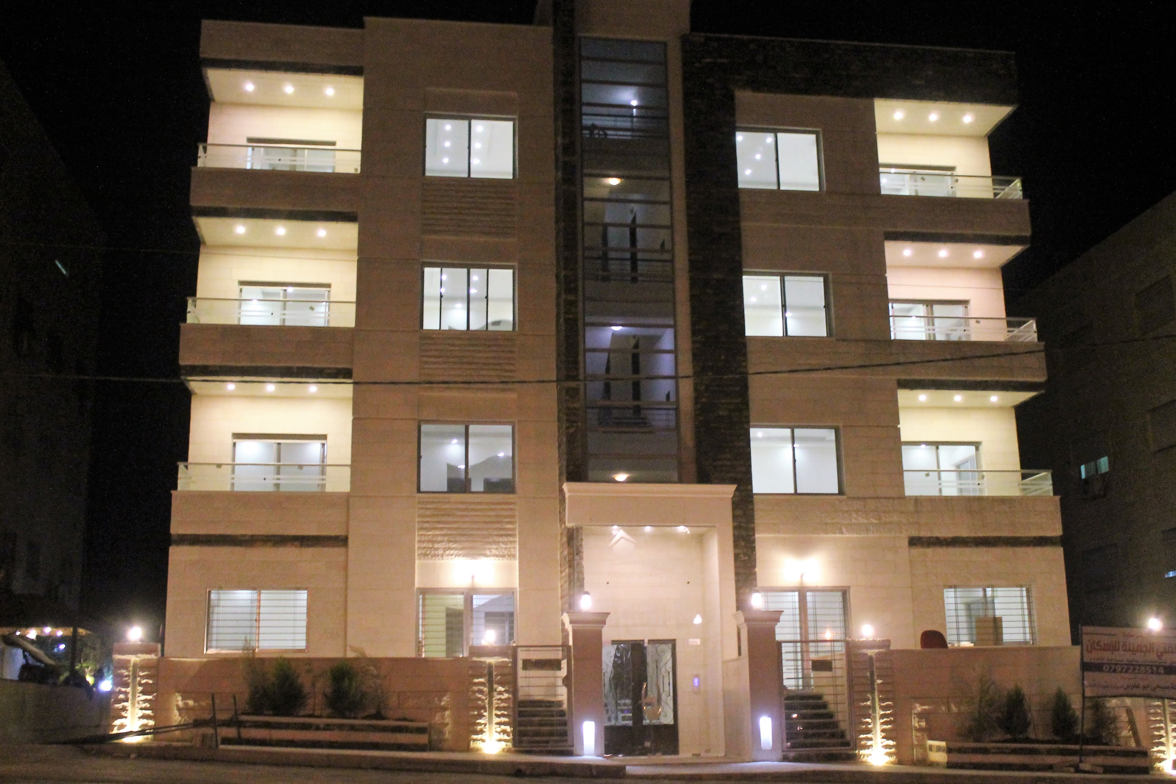 9 Apartments Available For Sale City Amman